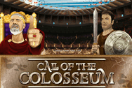 Call of the Colosseum Microgaming