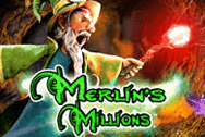 Merlins Millions Microgaming