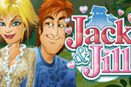 Rhyming Reels Jack and Jill Microgaming